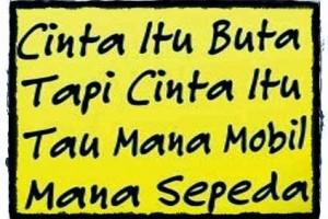 WOOOW Kumpulan kata kata lucu Terbaik Di Indonesia