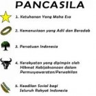 Ini Dia Contoh Makalah Pancasila