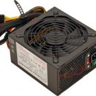 Pengertian dan Fungsi Power Supply