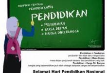 Pengertian dan Fungsi Pendidikan