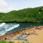 Lokasi dan Keindahan Pantai Baron
