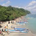 Lokasi dan Keindahan Pantai Pangandaran