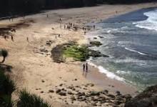 Lokasi dan Keindahan Pantai Klayar Pacitan