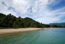 Lokasi dan Keindahan Pantai Prigi Trenggalek