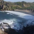 Lokasi dan Keindahan Pantai Suing Gunung Kidul