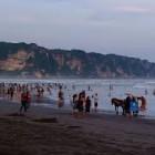 Lokasi dan Keindahan Pantai Parangtritis