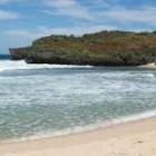 Foto Gambar Pemandangan Pantai Terindah