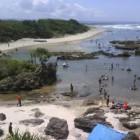Lokasi dan Keindahan Pantai Santolo Garut