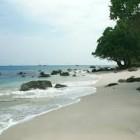 Lokasi dan Keindahan Pantai Tanjung Lesung