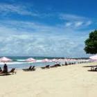 Lokasi dan Keindahan Pantai Kuta Bali