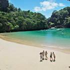 Pantai Sempu Yang Sangat Indah di Malang