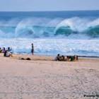 Lokasi dan Keindahan Pantai Ujung Genteng Sukabumi