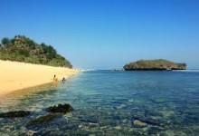Lokasi dan Keindahan Pantai Sadranan
