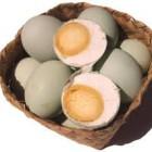 Manfaat Telur Bebek Asin bagi Kesehatan