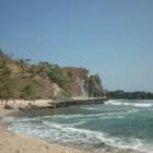 Lokasi dan Keindahan Pantai Selatan