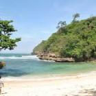 Lokasi Dan Keindahan Pantai Ngliyep Malang