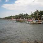 Lokasi dan Keindahan Pantai Marina Ancol Jakarta