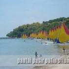 Lokasi Dan Keindahan Pantai Pasir Putih Situbondo