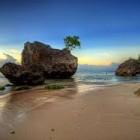 Lokasi Dan Keindahan Pantai Padang Padang