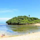 Lokasi dan Keindahan Pantai Sepanjang