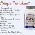 Manfaat Omega 3 dan Omega Squa bagi Kesehatan
