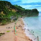 Lokasi dan Keindahan Pantai Wonosari