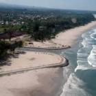 Lokasi dan Keindahan Pantai Panjang Bengkulu