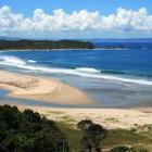 Lokasi dan Keindahan Pantai Bagedur