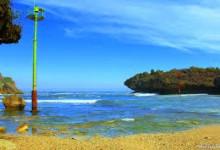 Lokasi dan Keindahan Pantai Gesing