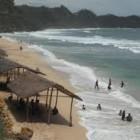 Lokasi dan Keindahan Pantai Nampu Wonogiri