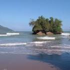 Lokasi dan Keindahan Pantai Pelang Trenggalek